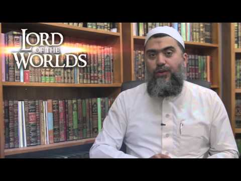 Learning about Allah SWT | Sh. Abu Adnan | Lord of the Worlds | Part 1