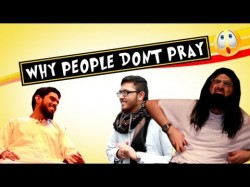 Why People Don't Pray