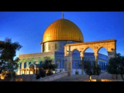 The Position of Palestine in Allah's Final Revelation