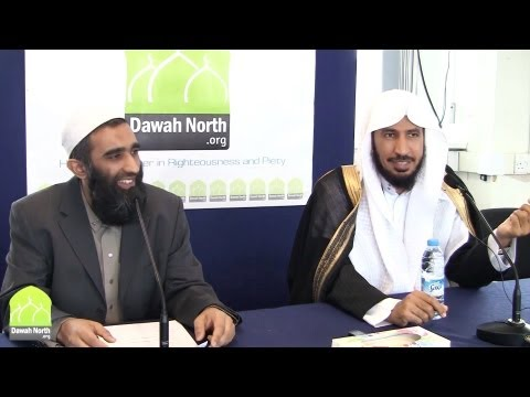 Diseases of the Heart and its Cures – Sincerity (Ikhlaas) – Part 1 – Dr Hamad at Tuwaijeree – YouTube