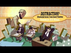Distractions | Lesson from Surah Takathur