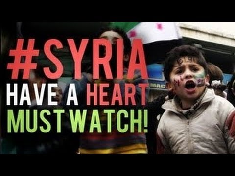 #Syria – Have A Heart
