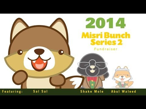 Misri Bunch 2014 – Series 2