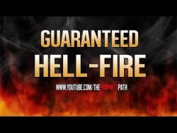 Guaranteed Hell-Fire *True Story*