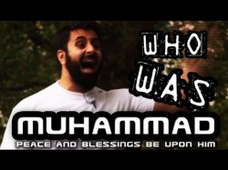 Powerful Speech – Who Was Muhammad ﷺ – Response by Hamza Tzortzis