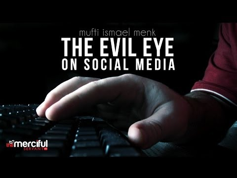 #selfie – The Evil Eye On Social Media