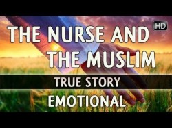 Cassie The Nurse & The Muslim – True Story