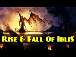 The Rise & Fall Of Iblis