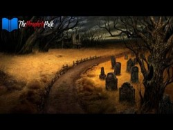 When Death Suddenly Comes – WHAT ARE YOU TAKING TO THE HEREAFTER