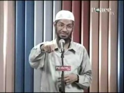 If God (Allah) is Kind Then Why Natural Disasters take place ? – Dr Zakir Naik