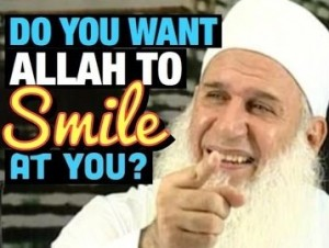 DO YOU WANT ALLAH TO SMILE AT YOU? | HEART- MELTING | HD هل تريد أن يتبشش الله لك