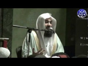PURIFICATION OF THE SOUL | Mufti Ismail Ibn Musa Menk