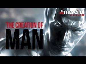 The Creation Of Man – How It All Began