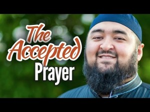 The Accepted Prayer