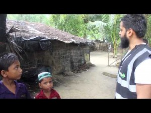 Human Aid UK: Burma & Bangladesh Delegation 2014