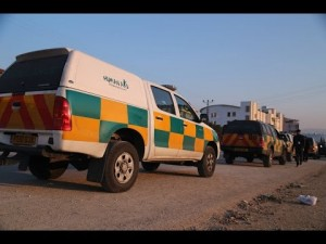 Human Aid UK: Dr Abbas Khan Emergency