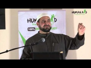 Shaykh Abdul Hadi Al Arwani – Syria: Three Years On