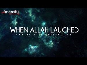 When Allah Smiles – Emotional