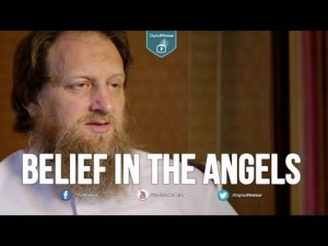 Belief in the Angels – AbdurRaheem Green