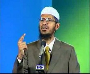 Are all Religions same? Dr. Zakir Naik