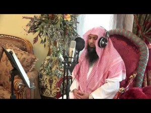 Soul enlighten recitation Surah Abasa by Qari Sohaib Meer Muhammadi