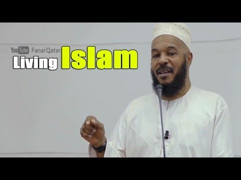 Living Islam Between the 2 Extremes – Dr. Bilal Philips