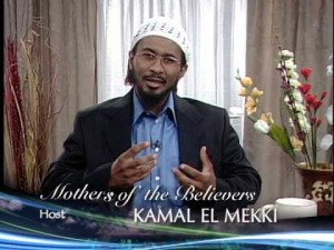 Mothers of the Believers #01 Khadijah part 1 Kamal El Mekki