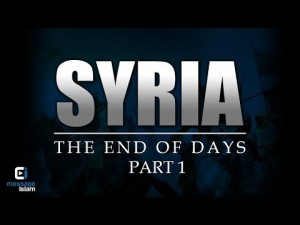 SYRIA: The End of Days ᴴᴰ [Part 1]
