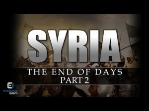 SYRIA: The End of Days ᴴᴰ [Part 2]