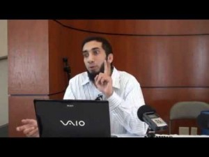 Take Hold of Your Future – Nouman Ali Khan