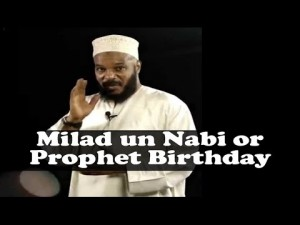 Milad un Nabi or Prophet Birthday: To Celebrate or Not?