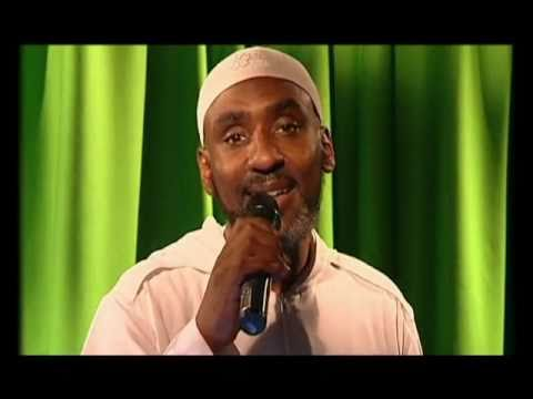 Peace – Beautiful nasheed by Abdullah Rolle.