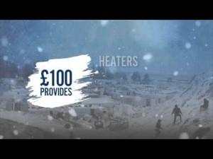 Syria Winter Appeal – Human Aid