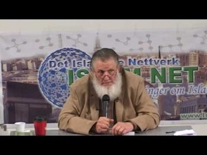 The Lie of Santa Claus – Yusuf Estes.