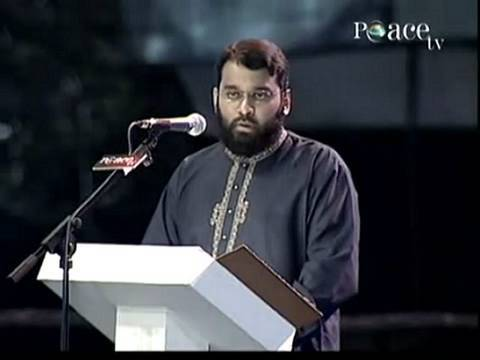 The Power of Repentance – Sh. Yasir Qadhi.