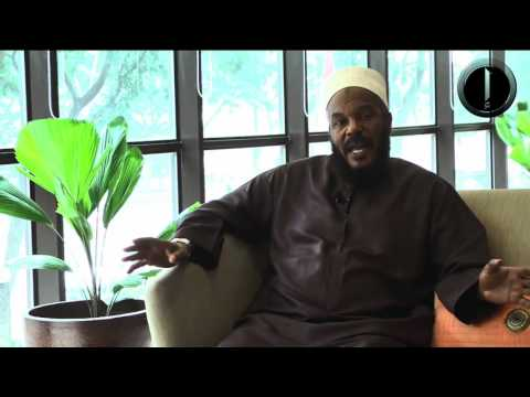Muslim Youth Reborn – Dr. Bilal Philips –