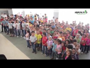 Syrian Orphanage Project