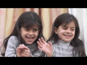 Dar Al-Salaam: Orphanage for Syrians – YouTube