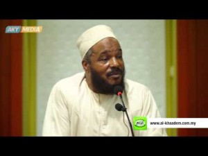 Get Married or Else… ┇Short Reminder ┇Dr Bilal Philips