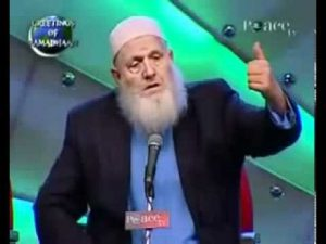 Why I left Christianity by Yusuf Estes