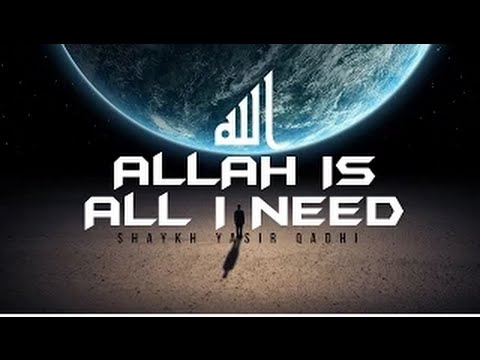 allah is all powerful and all knowing Allāh, contraction of الْإِلٰه al-ilāh, lit the god) is indivisible, the god, the absolute one, the all-powerful and all-knowing ruler of the universe, and the creator of everything in existence  all these names refer to allah, the supreme and all-comprehensive god.