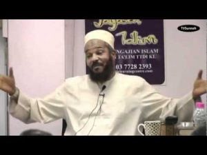 Homosexuality and Islam – FUNNY – Sheikh Dr. Bilal Philips