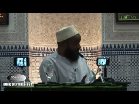 Muslim Double Standards – FUNNY – Sheikh Dr. Bilal Philips.