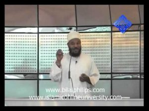 """Remembering Allah"" – FUNNY State of the Ummah – by Sheikh Dr. Bilal Philips"