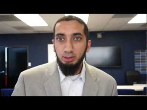 Very motivational. Quran at Fajr – Nouman Ali Khan