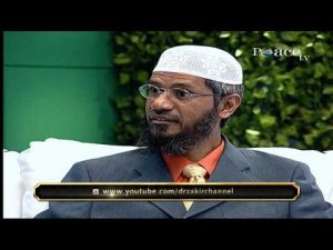 Interesting. THE SIGNIFICANCE OF FASTING IN THE FIRST 9 DAYS OF DHUL-HIJJAH | BY DR ZAKIR NAIK & ...