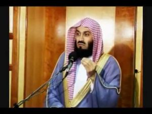 Did you know this before? Types Of Patience (Sabr) – Mufti Menk –