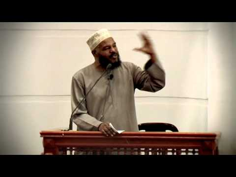 Importance of Hajj – very beautifully elaborated by Dr. Bilal Philips –