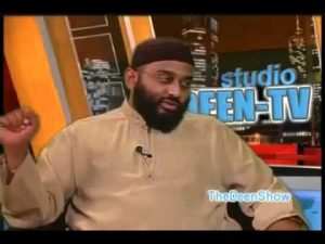 Is Celebrating the Prophet's birthday allowed in islam? by Yasir Qadhi