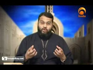 Must watch. First Ten Days of Dhul-Hijjah by Sheikh Yasir Qadhi.